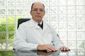 Médico ginecologista e obstetra Luiz Paulo Bedoshi | Clínica BedMed