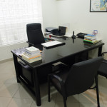 Consultório do Dr. Luiz Paulo Bedoschi