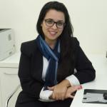 Setor administrativo - Jéssica Curcio