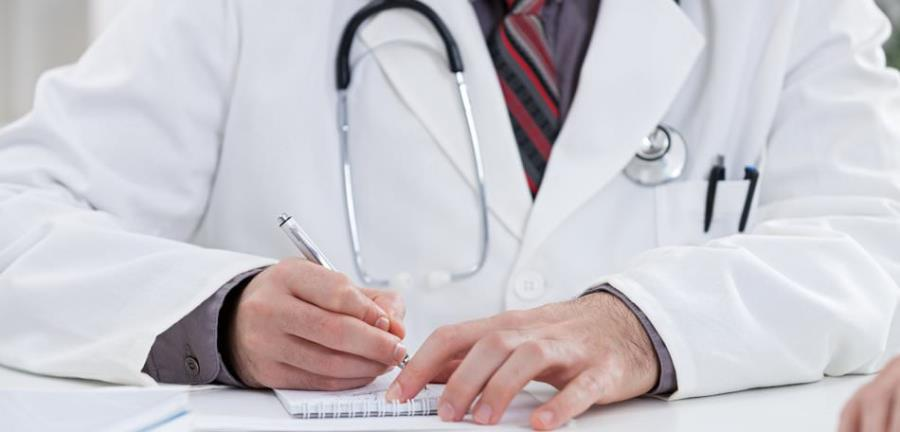 especialista em ginecologia