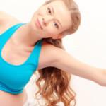 Obstetra dá dicas de exercícios para gravidez