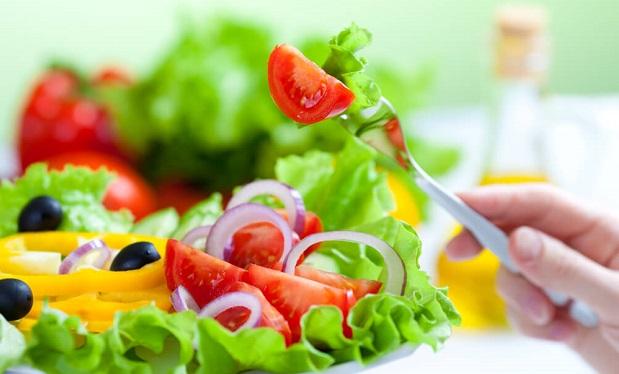 Alimentos para fertilidade