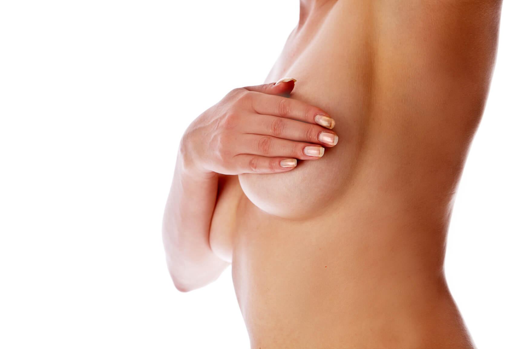 Как вылечить мастопатия в домашних условиях