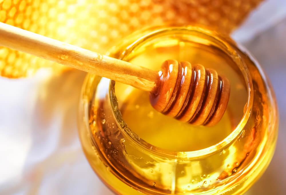 consumir mais mel