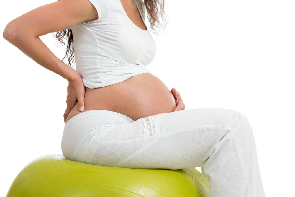 alongamento recomendado por obstetras