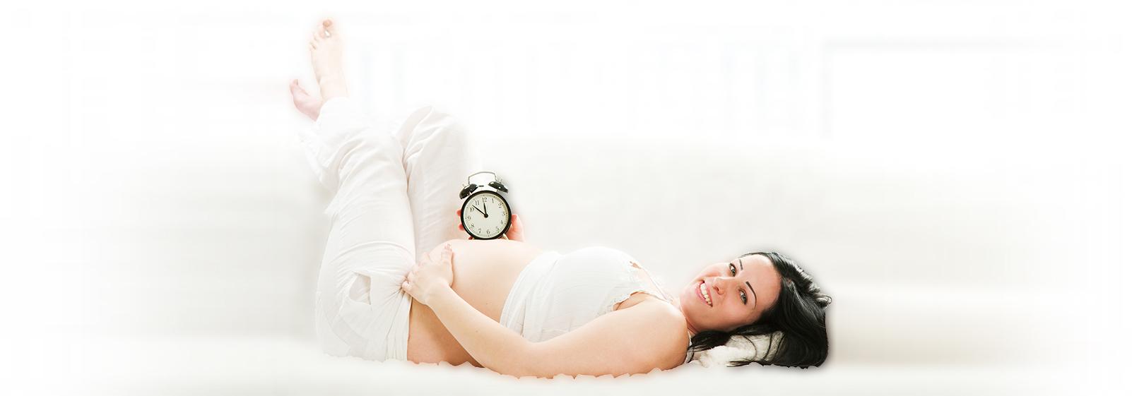 segurança na hora do parto