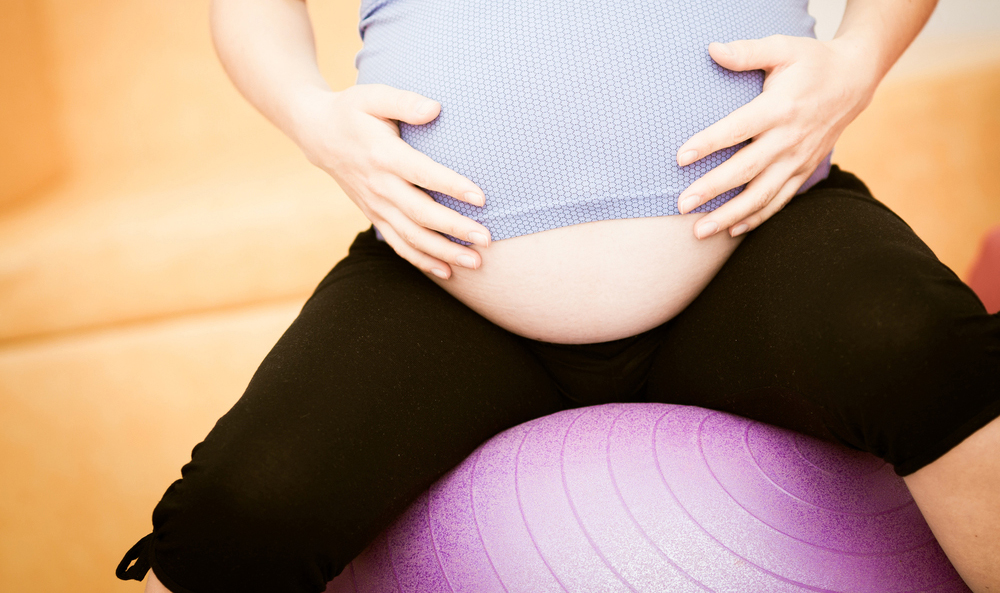 Como se preparar para a hora do parto
