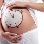 Como planejar a hora do parto com segurança?