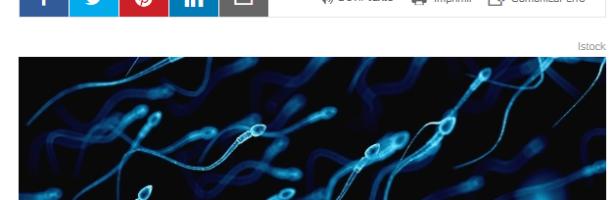 Fertilidade masculina também cai conforme a idade avança, aponta estudo